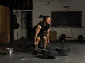 The Best Strongman Training Kit