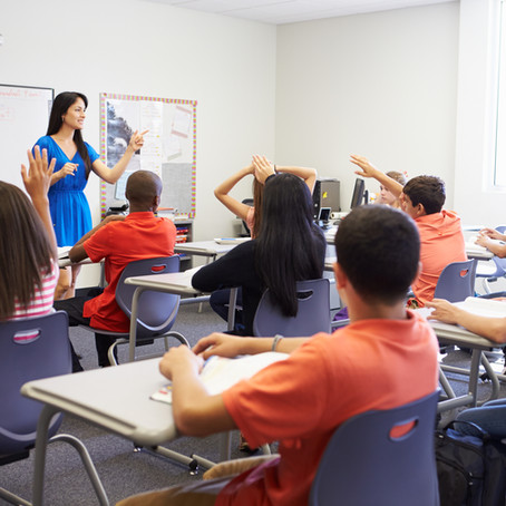 Gobierno de Alberta: Alistándonos para el año escolar 2020-2021