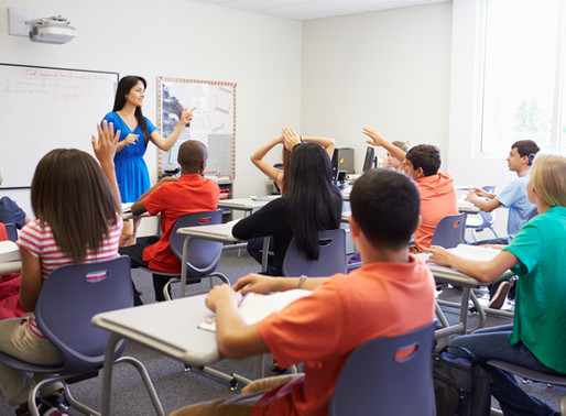 Presidential Proclamation 10014: Urge Congress to Exempt Language Educators