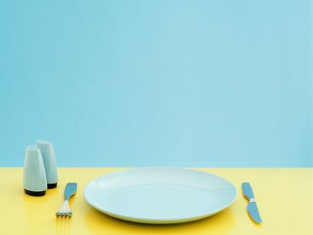 Your Nourishing Plate