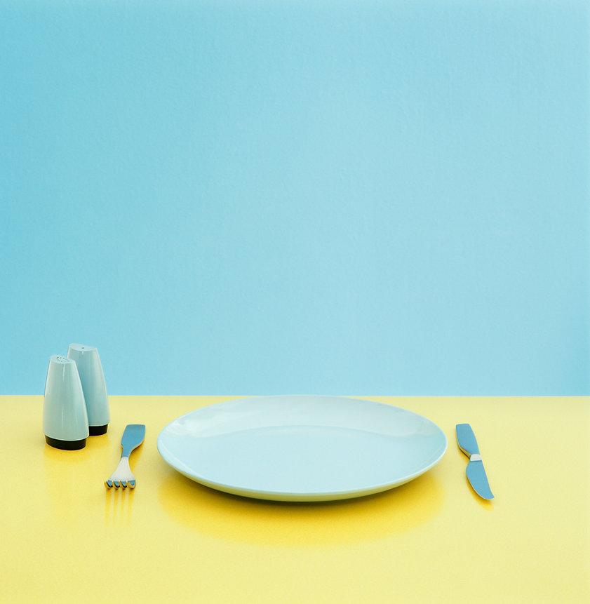Set Table for Dinner
