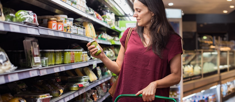 5 Ways Your Grocery Store Can Harm You, According to a New Study