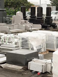 Фабрика надгробий