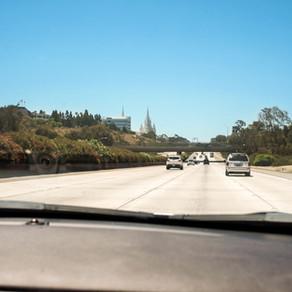 MicroBlog 4: RoadTrips