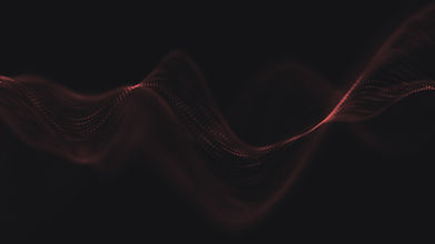 Wavy Abstract Background