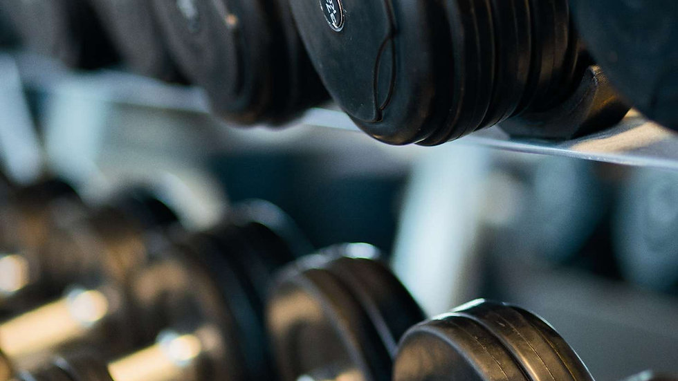 CERTIFIED STRENGTH TRAINING SPECIALIST