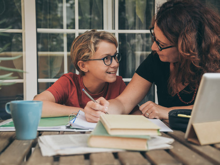 Validating Emotions: The secret to helping your child feel understood