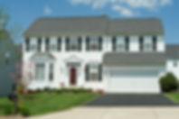 Suburb Family Home