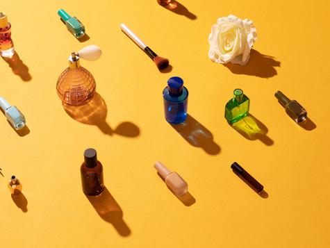 お化粧品の選び方