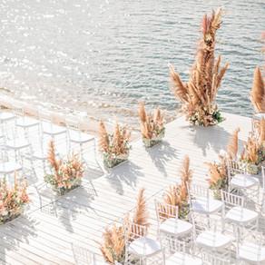 Tu boda en Riviera Maya: Todo lo que necesitas saber para planear tu boda