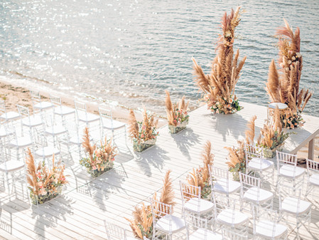 Tips on How to Promote Your Local Wedding Venue