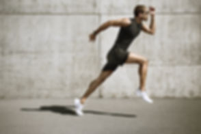 Speed fitness in Bangkok