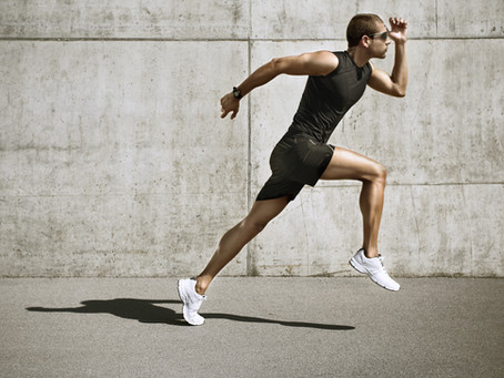 How to improve your 400 meter sprint - Sprint Training Program included