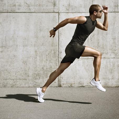Ból piszczeli u biegaczy - Shin Splints