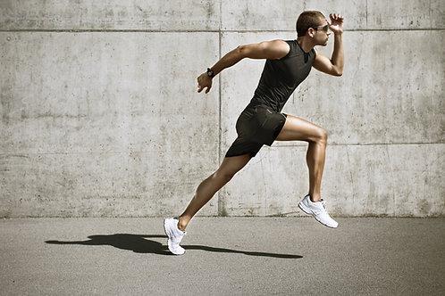 Løpsanalyse +1mnd. oppfølging.