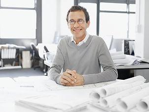 Happy Architect