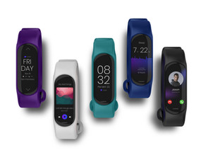 Best fitness bands under Rs 3500 for Amazon Great Indian Festive Sale