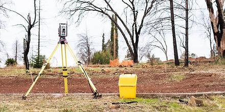 Surveyors Equipment
