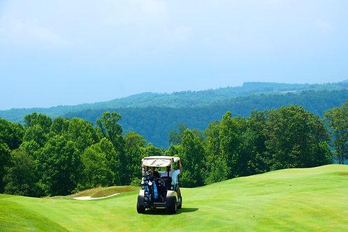 Event Sponsor (incl. 4 golf entries)