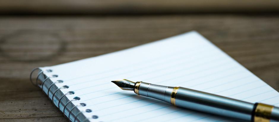 Comment lutter contre le syndrome de la page blanche ?