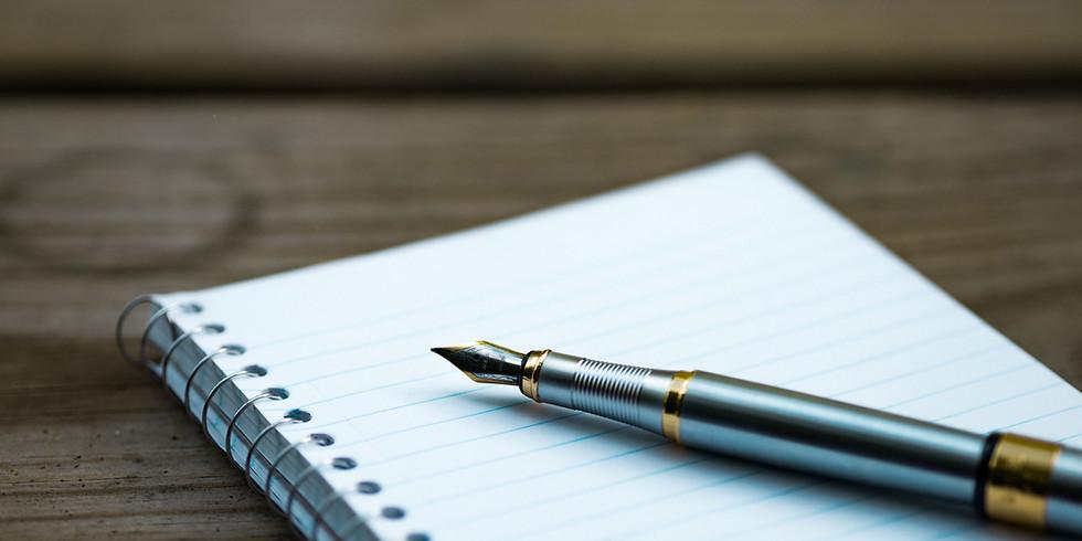 Comment écrire un bon prologue ?
