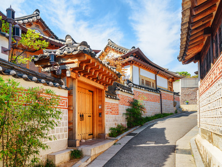 ¿Cómo estudiar en Corea del Sur?