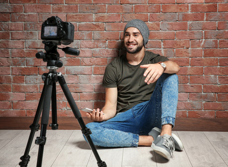 8 Top Tips For Growing Your YouTube Channel