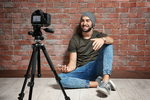 Bloggeur(se) vidéo