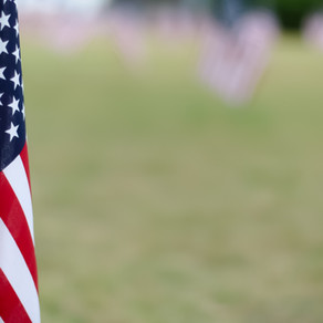 Memorial Day During COVID19