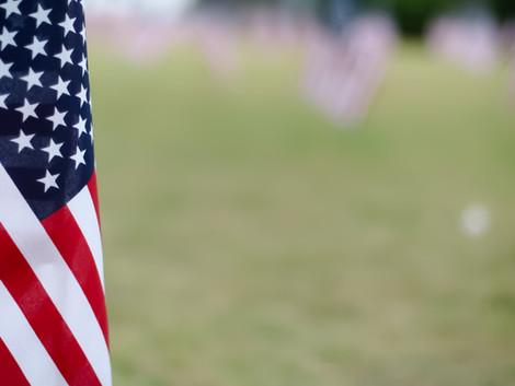 Pulling for Veterans Winners