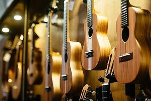 Gitarrenladen