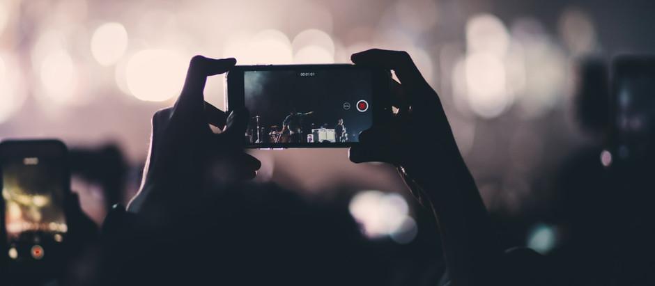 Betere foto's met je smartphone nemen én een goed doel steunen? Het kan!