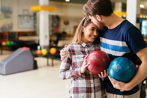 Bowling Romance