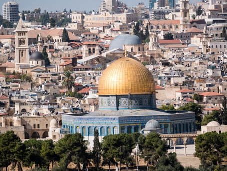 The Muslim Perspective of Jerusalem: Historical Perspective
