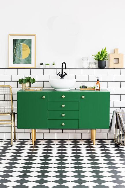 Groen kabinet