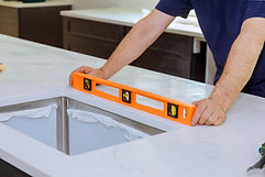 Countertop Measurement