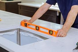 Countertop Measurement