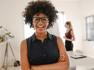LEARN HOW CHRISTIAN WOMEN'S SECULAR WORK MATTERS