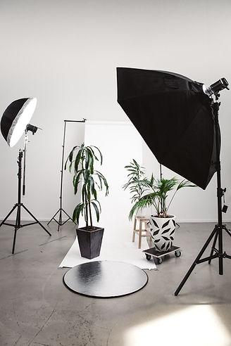 Studio für Fotografie