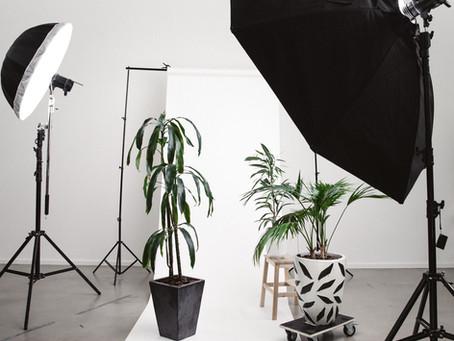 FOTOGRAFIA DI PRODOTTO - TRE SOLUZIONI PER AVERE FOTO PROFESSIONALI
