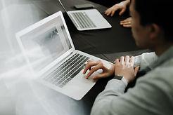 Lavorare con i laptop