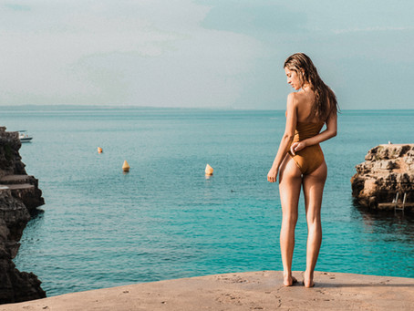 TOP TIPS TO AVOID WHEN CREATING YOUR OWN SWIMWEAR BRAND