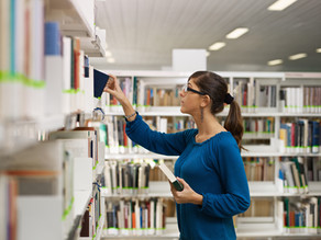 Reading Libraries – Public Service Access Project
