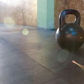 Movement Maven:  Tabata Training