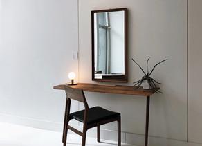 Como aprovechar mejor los espacios de luz en tu oficina en casa