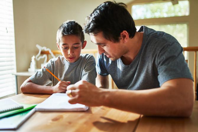 Bienestar Parental ¿Cómo ayudar a las familias de la comunidad escolar?