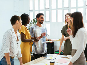 The Makings of a Healthy and Effective Team Culture