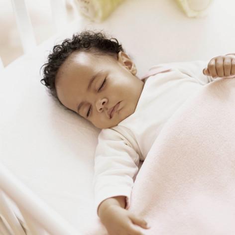 Sleep Breathing Children
