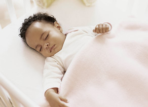 Having problems getting baby to sleep?