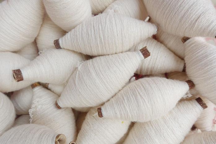White Threads